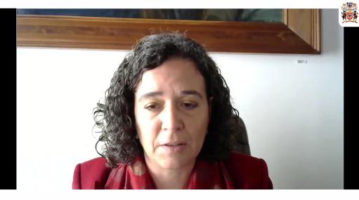 """Audição da Senhora Secretária Regional da Educação, Sofia Ribeiro - Projeto de Resolução n.º 34/XII (PSD) – """"Remoção de amianto dos edifícios escolares""""."""