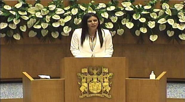 Sessão Solene do Dia da Região Autónoma dos Açores 2021