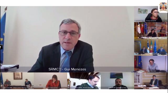 Primeira Alteração ao Decreto Legislativo Regional n.º 9/2012/A, de 20 de março, que estabelece o regime jurídico do acesso e utilização de recursos naturais da Região Autónoma dos Açores para fins científicos