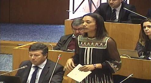 Pronúncia por iniciativa própria da Assembleia Legislativa da Região Autónoma dos Açores sobre a majoração da proteção social na maternidade, paternidade e adoção para os residentes na Região Autónoma dos Açores