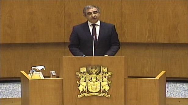 Intervenção final do Presidente do Governo da RAA, José Bolieiro - Programa do XIII Governo da Região Autónoma dos Açores