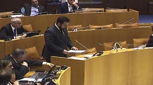 Recomenda ao Governo dos Açores que seja aplicado o Programa de Regularização Extraordinária dos Vínculos Precários (PREVPAP) à Administração Regional e às entidades do Setor Público Empresarial Regional