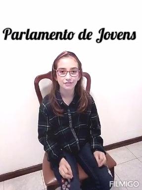 """PRÉMIO """"REPORTAGEM PARLAMENTO DOS JOVENS – AÇORES"""" - EBS Santa Maria"""