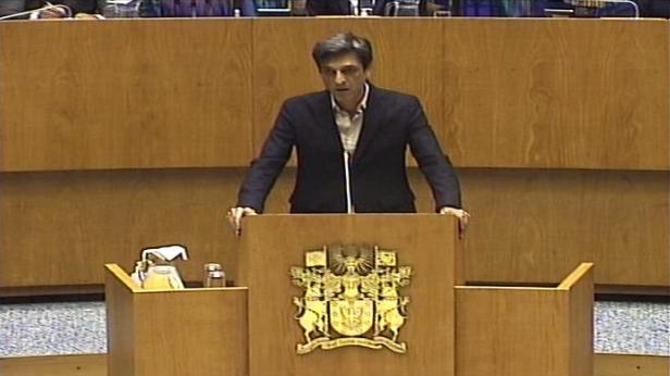 Intervenção final do Deputado Pedro Neves do PAN - Programa do XIII Governo da Região Autónoma dos Açores