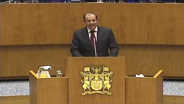 Intervenção final do Deputado Nuno Barata do IL - Programa do XIII Governo da Região Autónoma dos Açores