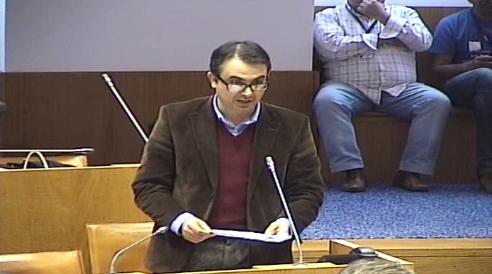 Pronúncia por iniciativa própria da Assembleia Legislativa da Região Autónoma dos Açores sobre o encerramento de balcões da Caixa Geral de Depósitos, na Região