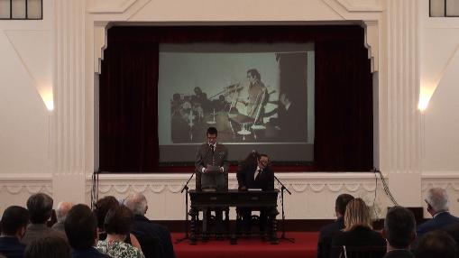 Comemorações dos 45 anos de Autonomia - Sessão Recreativa Histórico-Cultural