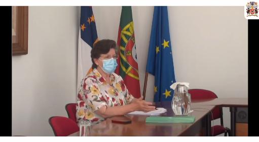 Audição da Doutora Anabela Gomes da Universidade dos Açores: Projeto de Resolução n.º 57/XII (PSD) - Investimento e capacitação para uma agricultura sustentável.