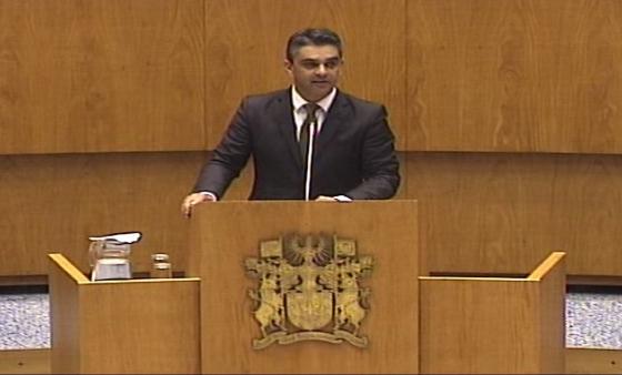 Terceira Alteração ao Decreto Legislativo Regional n.º 32/2002/A, de 8 de agosto, que estabelece o Regime de Cooperação Técnico e Financeira entre a Administração Regional e Administração Local