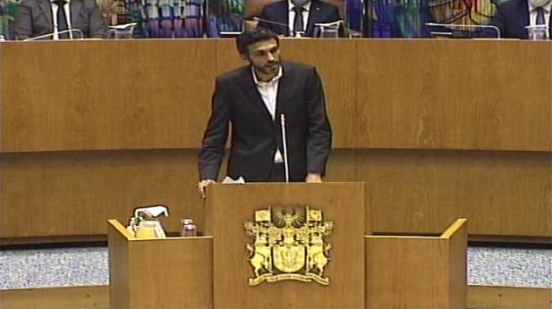 Intervenção final do Deputado António Lima do BE - Programa do XIII Governo da Região Autónoma dos Açores