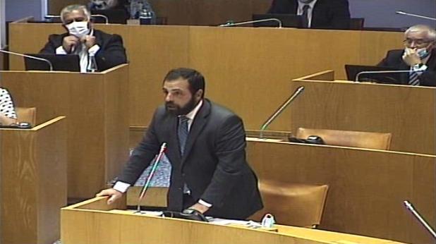 Pronúncia por iniciativa própria da Assembleia Legislativa da Região Autónoma dos Açores para a Reversão da Privatização dos CTT