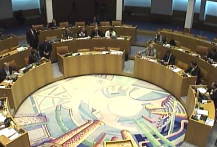 Plano e Orçamento 2014 - Especialidade Parte III - Votações Orçamento