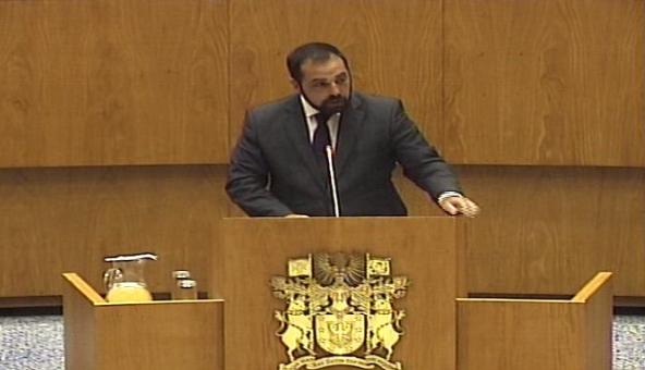 Balanço da Legislatura do XII Governo Regional