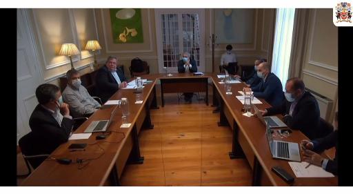 Audição da Federação Agrícola dos Açores - Projeto de Resolução n.º 44/XII (PS) - Recomenda ao Go-verno dos Açores a adoção de medidas para o relançamento económico do setor do leite e laticínios.