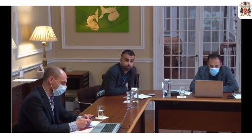 Audição da Associação Ecológica Amigos dos Açores: Projeto de Resolução n.º 57/XII (PSD) - Investimento e capacitação para uma agricultura sustentável.