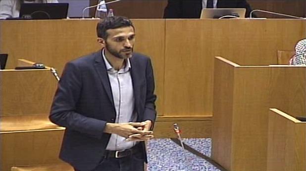 Pronúncia por iniciativa própria pelo cumprimento das medidas previstas para os Açores no Orçamento de Estado para 2020