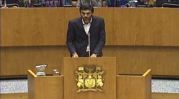 """Intervenção final do Deputado António Lima do BE - Propostas de Decreto Legislativo Regional - """"Plano Anual Regional para 2020"""" e """"Orçamento da Região Autónoma dos Açores para 2020"""""""