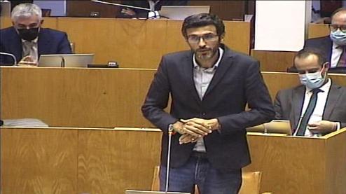 Recomenda ao Governo Regional que encete diligências junto do Governo da República para que seja reaberto o processo de candidaturas das empresas dos Açores às Agendas Mobilizadoras para a Inovação Empresarial do PRR