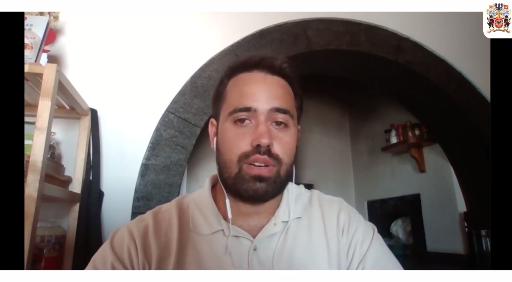 """Audição da Associação de Jovens Açorianos Unidos pelos Açores (AJAUPA) - Projeto de Decreto Legislativo Regional n.º 30 XII (PS) - """"Cria o apoio regional à frequência de estágios curriculares""""."""