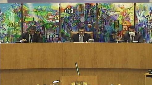 Relatório e parecer sobre o pedido de autorização e levantamento de impedimento legal para que o Deputado Paulo Jorge Abraços Estevão possa prestar depoimento, na qualidade de testemunha, no âmbito do Processo de Inquérito n.º 51/20.9T8SCF