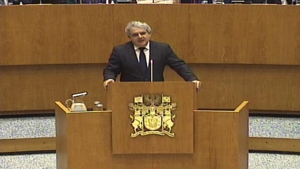 Segunda alteração ao Orçamento da Região Autónoma dos Açores para o ano 2020