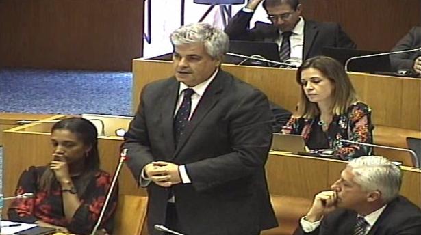 Pronúncia por iniciativa própria da Assembleia Legislativa da Região Autónoma dos Açores sobre o Estabelecimento Prisional de Ponta Delgada, a Cadeia de Apoio da Horta e a criação de um Centro Tutelar Educativo nos Açores