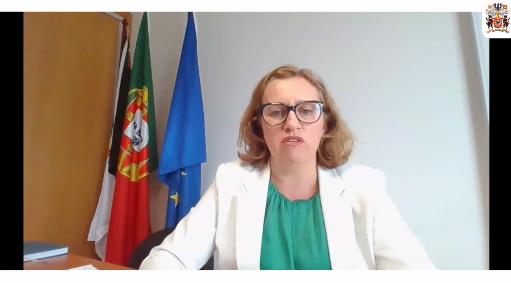 Análise e aprovação do Regulamento da Comissão Permanente de Assuntos Parlamentares, Ambiente e Desenvolvimento Sustentável